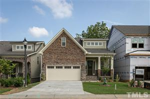 Photo of 930 Regency Cottage Place, Cary, NC 27518 (MLS # 2193858)