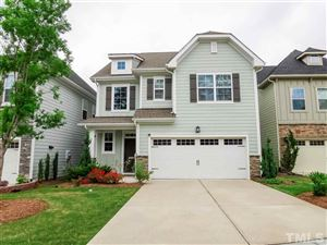 Photo of 240 Begen Street, Morrisville, NC 27560 (MLS # 2255858)