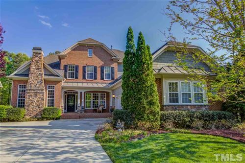 Photo of 921 Ravendale Place, Cary, NC 27513 (MLS # 2377858)