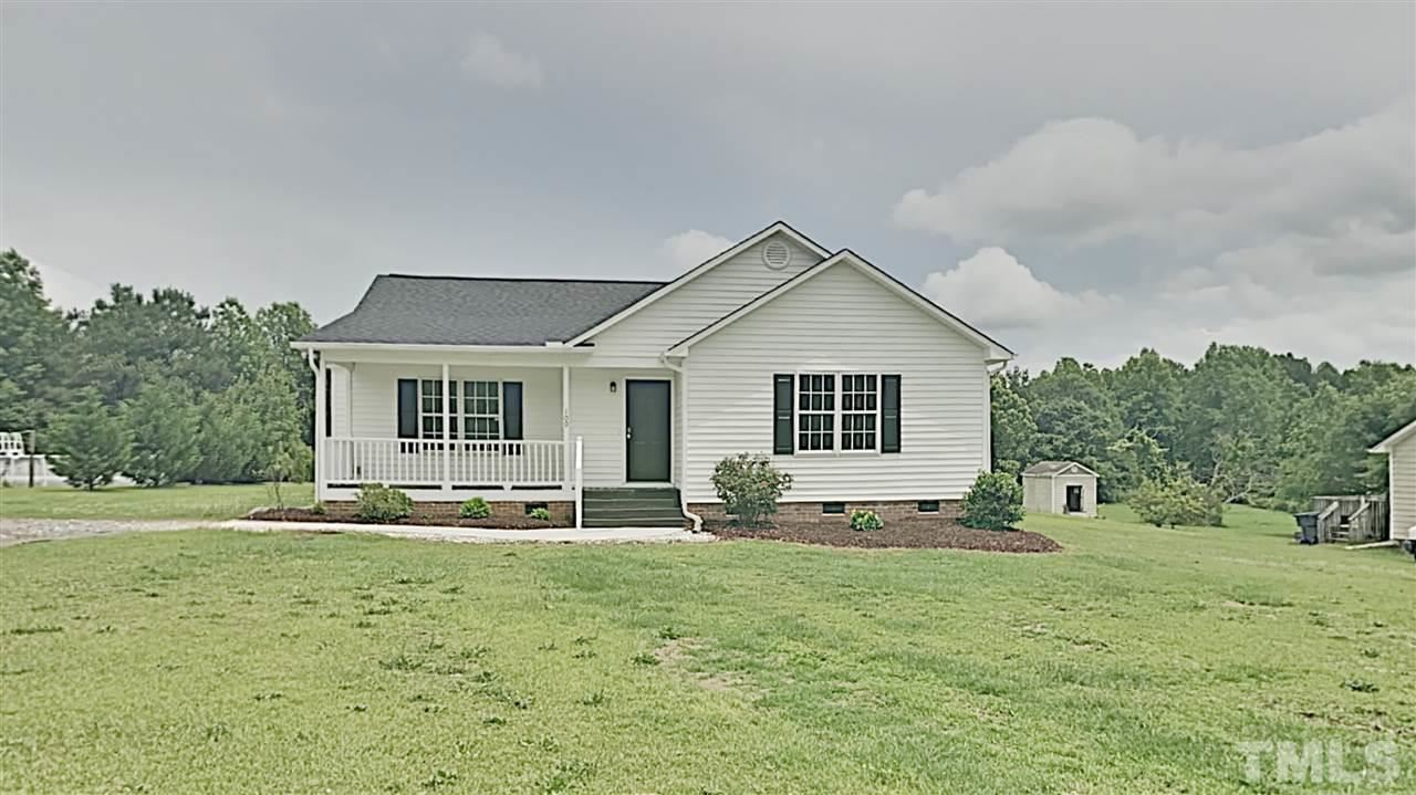 100 Fox Glen Court, Willow Spring, NC 27592-8561 - MLS#: 2321858