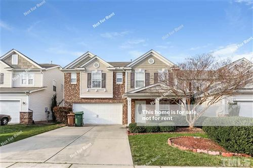 Photo of 313 Northlands Drive, Cary, NC 27519-6305 (MLS # 2309859)