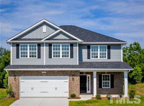 Photo of 37 Greyhawk Place, Garner, NC 27529 (MLS # 2369859)