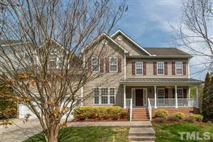 Photo of 2209 Wide River Drive, Raleigh, NC 27614 (MLS # 2245860)