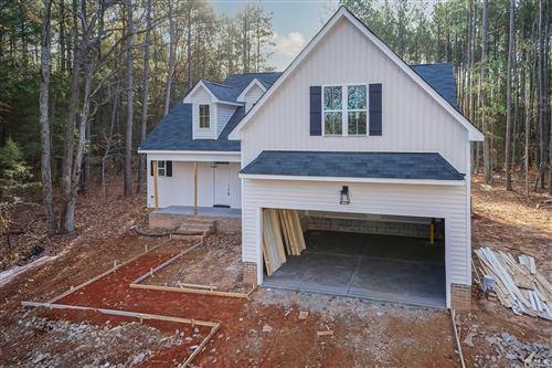 Photo of 1420 Sagamore Drive, Louisburg, NC 27549 (MLS # 2412860)