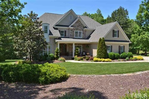 Photo of 1089 Tacketts Pond Drive, Raleigh, NC 27614 (MLS # 2319861)