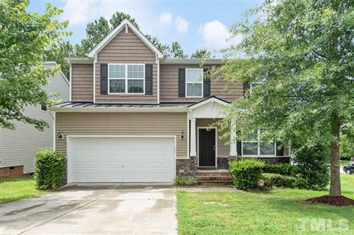 Photo of 303 Switchback Street, Knightdale, NC 27545 (MLS # 2331861)