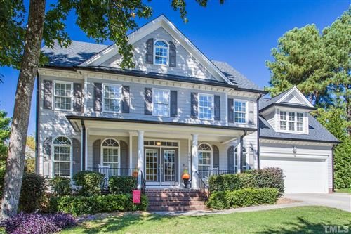 Photo of 104 Rayanne Court, Apex, NC 27502-3946 (MLS # 2414861)