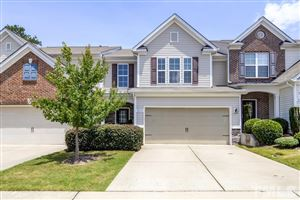 Photo of 8219 YAXLEY HALL Drive, Raleigh, NC 27616 (MLS # 2264862)