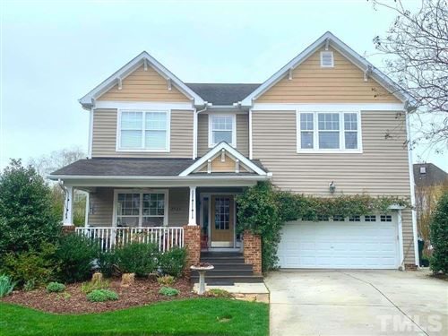 Photo of 2320 Rooster Way, Raleigh, NC 27614-6557 (MLS # 2309862)