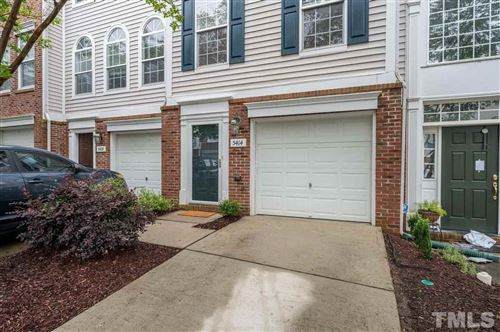Photo of 5414 Echo Ridge Road, Raleigh, NC 27612-6949 (MLS # 2321862)