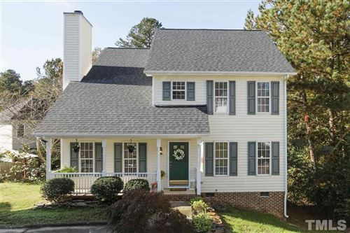 Photo of 107 Tarlow Court, Cary, NC 27513-5504 (MLS # 2349862)