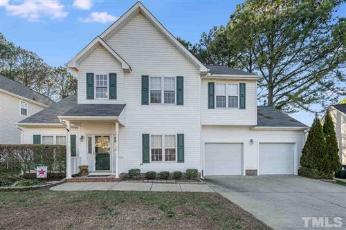 Photo of 212 Leafgate Court, Holly Springs, NC 27540 (MLS # 2369862)