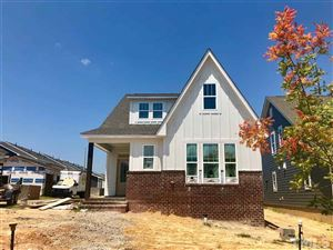 Photo of 5409 Advancing Avenue #1099, Raleigh, NC 27616 (MLS # 2267863)