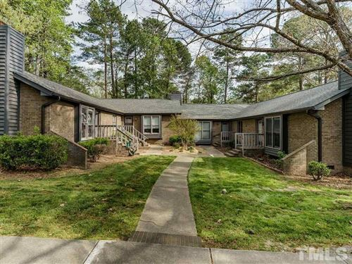Photo of 500 W Woodcroft Parkway #15D, Durham, NC 27713 (MLS # 2312863)
