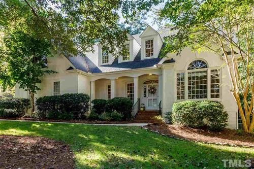 Photo of 4904 Northoak Court, Holly Springs, NC 27540 (MLS # 2348863)