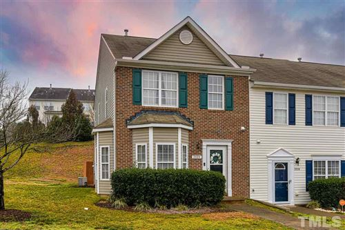 Photo of 2828 Gross Avenue, Wake Forest, NC 27587 (MLS # 2367863)