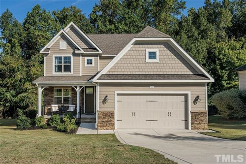 Photo of 172 Tallowwood Drive, Garner, NC 27529 (MLS # 2413863)