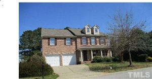 Photo of 206 Olive Field Drive, Holly Springs, NC 27540-6215 (MLS # 2248864)