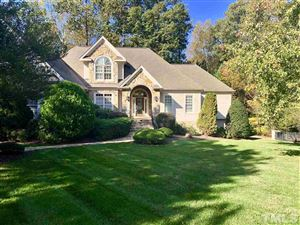 Photo of 10517 Beckridge Lane, Raleigh, NC 27615 (MLS # 2249864)