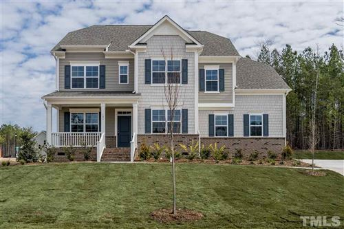 Photo of 101 Canyon Ledge Drive #Lot 42, Holly Springs, NC 27540 (MLS # 2273864)