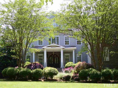Photo of 4001 Soaring Talon Court, Raleigh, NC 27614 (MLS # 2302864)