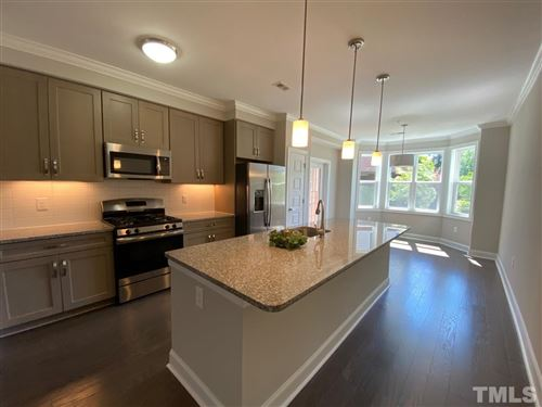 Photo of 710 Waterford Lake Drive #710, Cary, NC 27519 (MLS # 2397864)