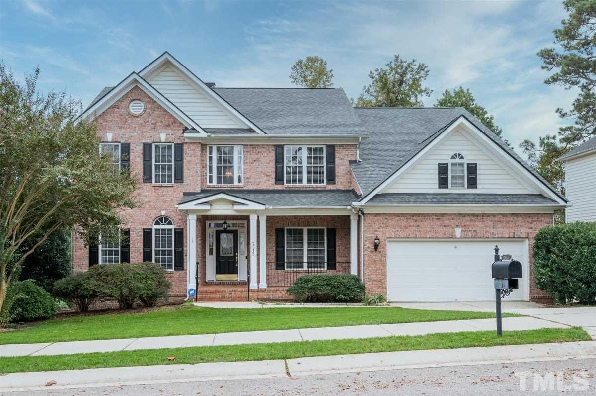 Photo of 2812 Crystal Oaks Lane, Raleigh, NC 27614 (MLS # 2349864)