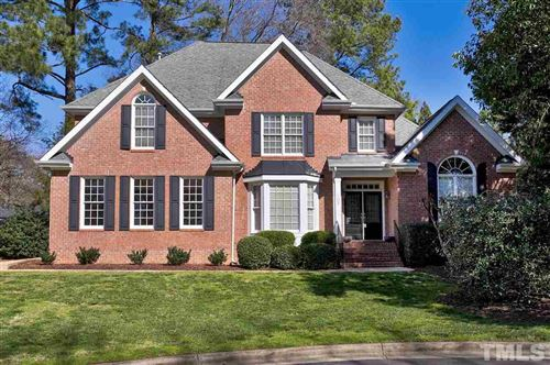 Photo of 105 Rosecrans Court, Cary, NC 27518 (MLS # 2302865)