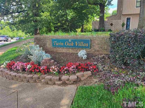 Photo of 213 Twin Oaks Place, Cary, NC 27511 (MLS # 2349865)