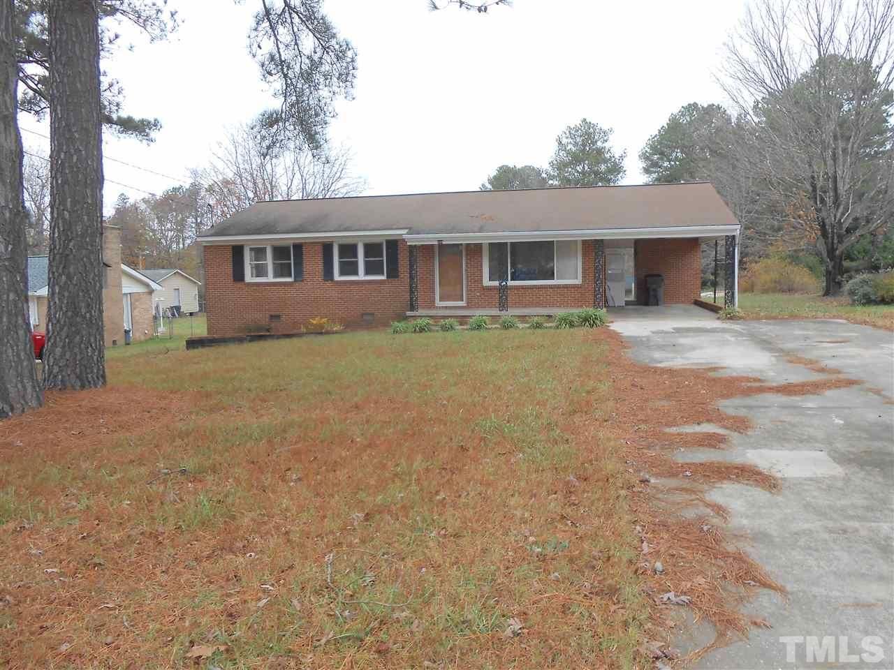 544 Sagefield Way, Henderson, NC 27537 - MLS#: 2355865