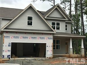 Photo of 212 Foskey Drive, Cary, NC 27615 (MLS # 2243866)