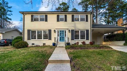 Photo of 304 Northbrook Drive, Raleigh, NC 27609 (MLS # 2296866)
