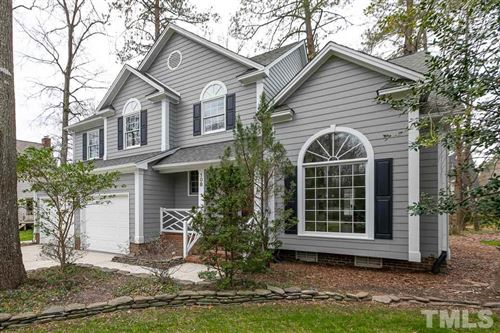 Photo of 108 Maclaurin Street, Cary, NC 27518 (MLS # 2302866)