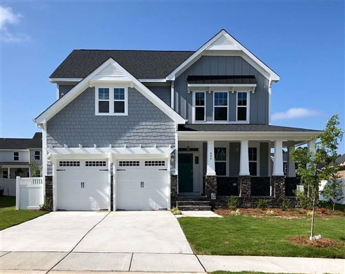 Photo of 604 Gold Coast Drive #Lot 205, Knightdale, NC 27545 (MLS # 2302867)