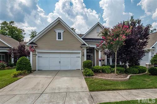 Photo of 207 Abbey View Way, Cary, NC 27519 (MLS # 2398867)