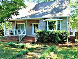 Photo of 114 Mattox Street, Wendell, NC 27591 (MLS # 2266868)