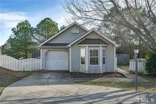 Photo of 108 Silver Branch Court, Apex, NC 27539 (MLS # 2297868)