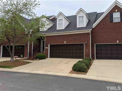 Photo of 148 Prestonian Place, Morrisville, NC 27560 (MLS # 2377868)