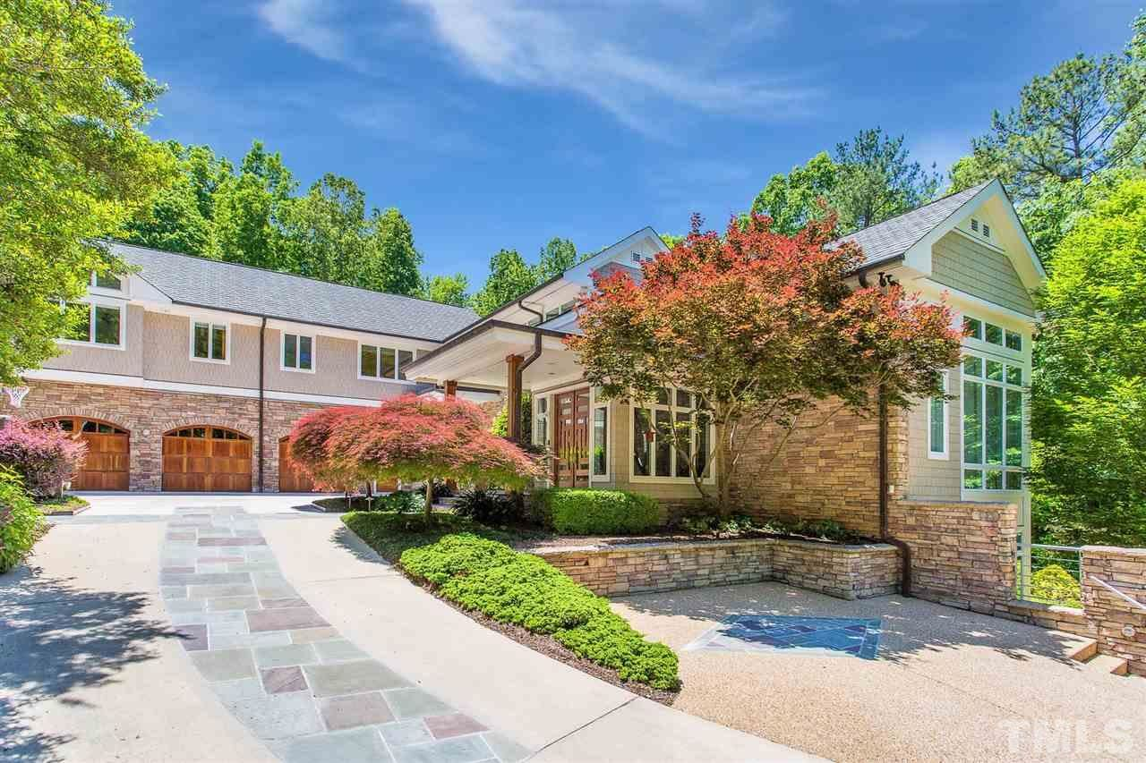 Photo of 1117 Baslow Brook Court, Raleigh, NC 27614 (MLS # 2371868)