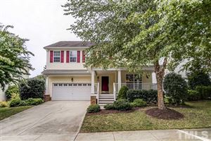 Photo of 10706 Friendly Neighbor Lane, Raleigh, NC 27614 (MLS # 2272869)