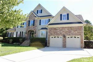 Photo of 9301 Naples Court, Raleigh, NC 27617 (MLS # 2275869)