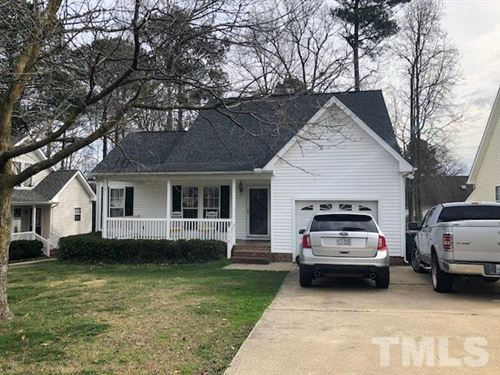 Photo of 110 Rock Hound Road, Knightdale, NC 27545-7208 (MLS # 2297869)