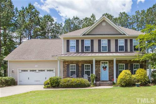 Photo of 2432 Valley Drive, Clayton, NC 27520 (MLS # 2311869)