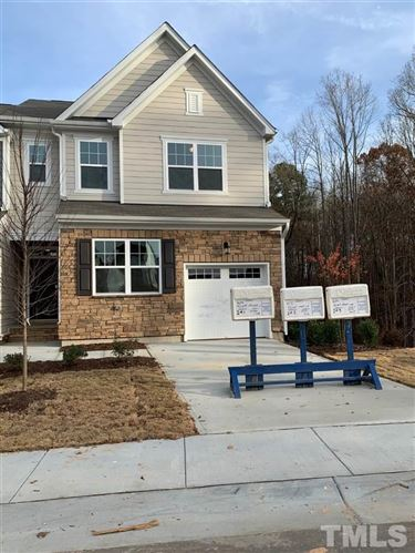 Photo of 417 Flint Point Lane #Lot 243, Holly Springs, NC 27540 (MLS # 2334869)