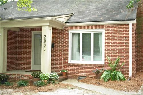 Photo of 2803 Everett Avenue, Raleigh, NC 27607-7138 (MLS # 2343869)