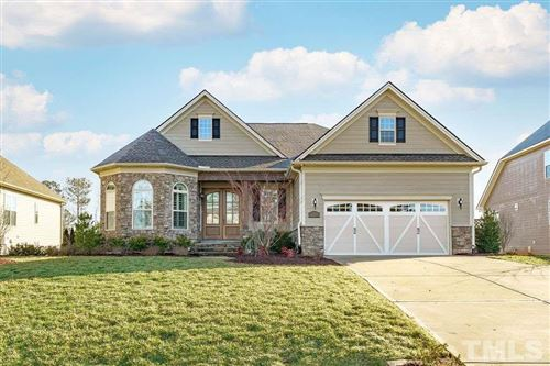 Photo of 7500 Hasentree Way, Wake Forest, NC 27587 (MLS # 2367869)