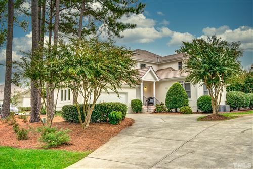 Photo of 734 Crabtree Crossing Drive, Cary, NC 27513 (MLS # 2409869)