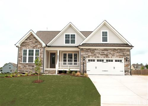 Photo of 8801 Sprouted Lane #13, Wake Forest, NC 27587 (MLS # 2309870)