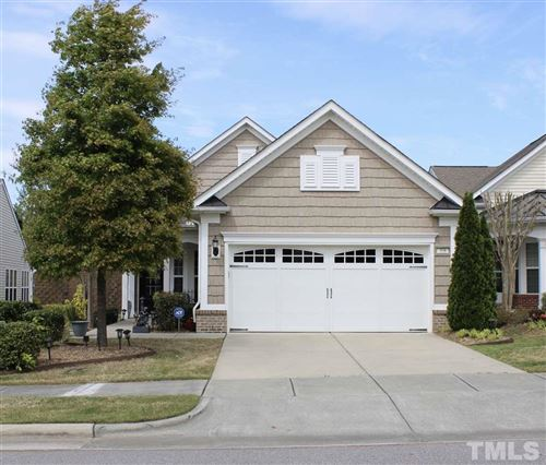 Photo of 308 Arvada Drive, Cary, NC 27519 (MLS # 2378870)