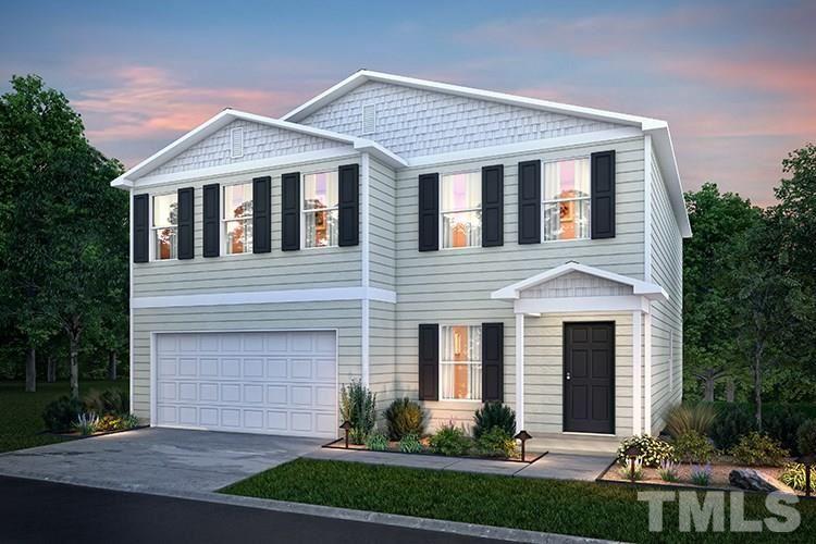 257 Mariposa Lane, Clayton, NC 27527 - MLS#: 2339870